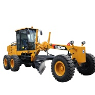 China Xuzhou made grader machine new gr 165 factory price