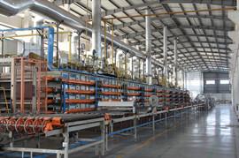Jiangsu Paneltek Ceramic Co., Ltd.