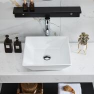 Hangzhou Entop Houseware Co., Ltd. Bathroom Basins