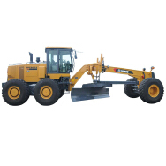 Shanghai Canmax Electronic & Mechanical Equipment Co., Ltd. Grader