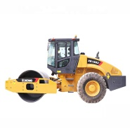 Canmax XS163 road roller supplier in dubai uae