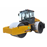 chinese brand three wheel static road roller machine 3Y253J roller compactor in india