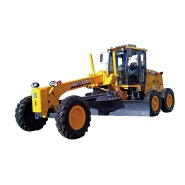 China top brand xcm g 135 horsepower motor grader gr135 with spare parts for sale