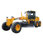 China xuzhou supply xcm g brand GR180 motor grader 180HP for sale EXW price