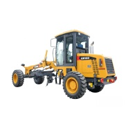 China xuzhou made GR100 used mini motor grader and attachment sale