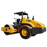 China brand XCM G XS103H new hydraulic road roller compactor machine price for sale