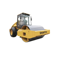 SHANTUI 12t SR12-5 SR12P-5 Full Hydraulic Single Drum Vibratory Road Roller for sale