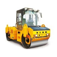 HOT SALE XD82 small vibrate asphalt compactor