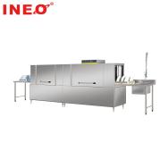 Guangzhou INEO Kitchen Equipment Co., Ltd. Dishwashers