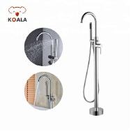 Shenzhen Koala Kitchen & Bath Co., Ltd. Bathtub Mixer