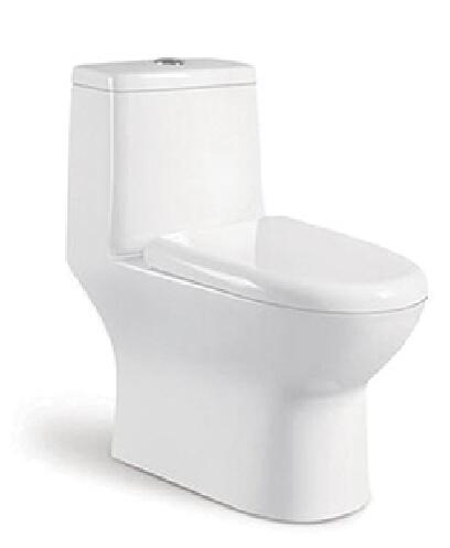 A-6872 new wc toilets rimless Toilet ceramic toilet sanitary ware one piece toilet