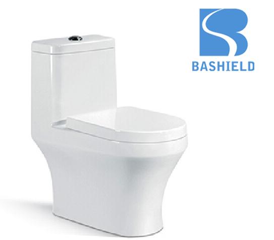 A-6818 new rimless Toilet ceramic toilet sanitary ware