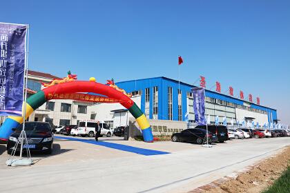 Hebei Pingze International Trade Co., Ltd.