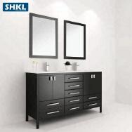 Foshan Shkl Sanitary Ware Co., Ltd. Bathroom Cabinets