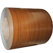 Cold rolled pre painted steel coils color coated steel coil steel plate thickness