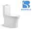A-6887 new big size Toilet ceramic comfortable toilet sanitary ware