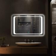 Foshan Shkl Sanitary Ware Co., Ltd. Bathroom Mirrors