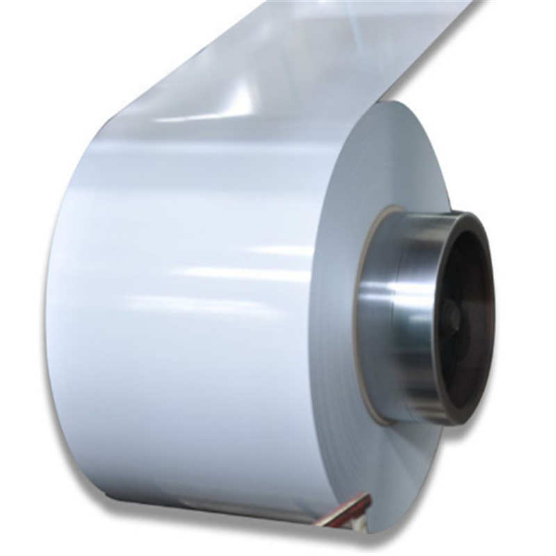 Galvanized coil price color coated steel ppgi manufacturer
