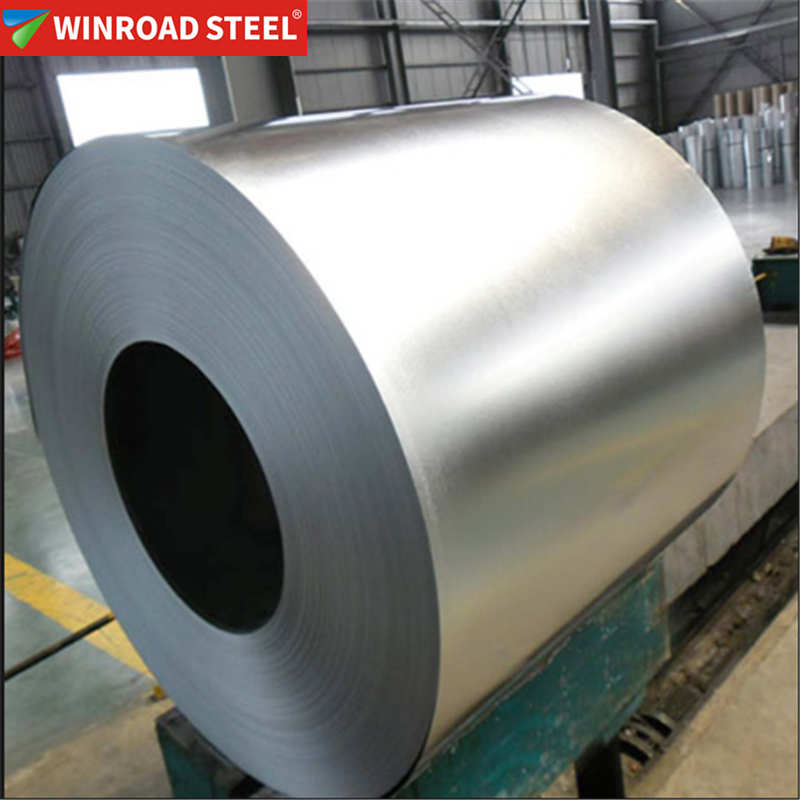 SPCH professional galvanized steel coil made