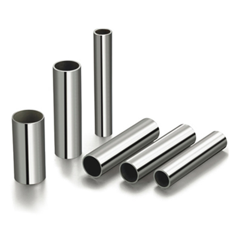 304 mirror din 2462 polished stainless steel tube