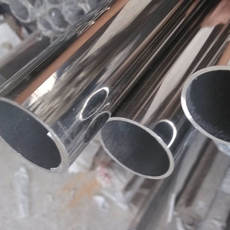 China Supplier Sch120 Stainless Steel Seamless Pipe