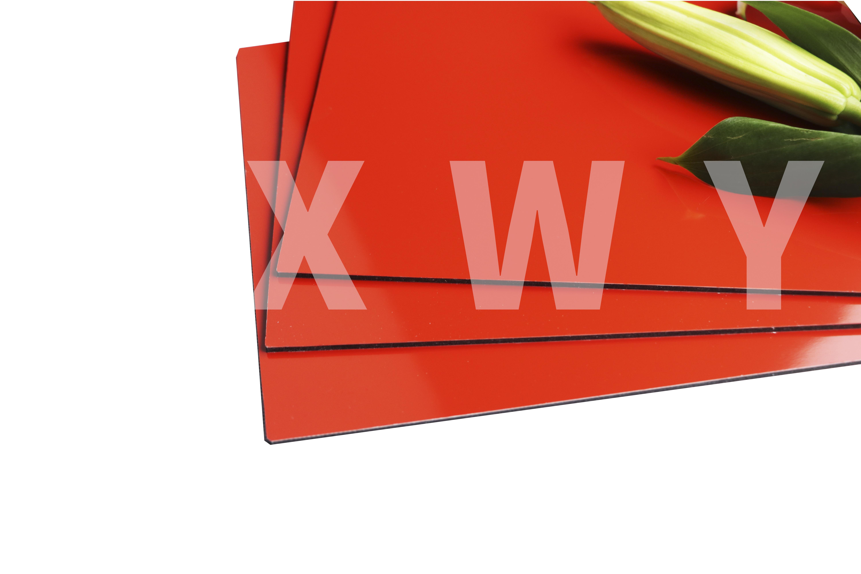 Good Price for Aluminum Composite Panel with PE PVDF for Interior Exterior Cladding Facade Signage