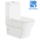 BS-9 Cheap and best seller toilets in Pakistan with S-TRAP of 100 mm