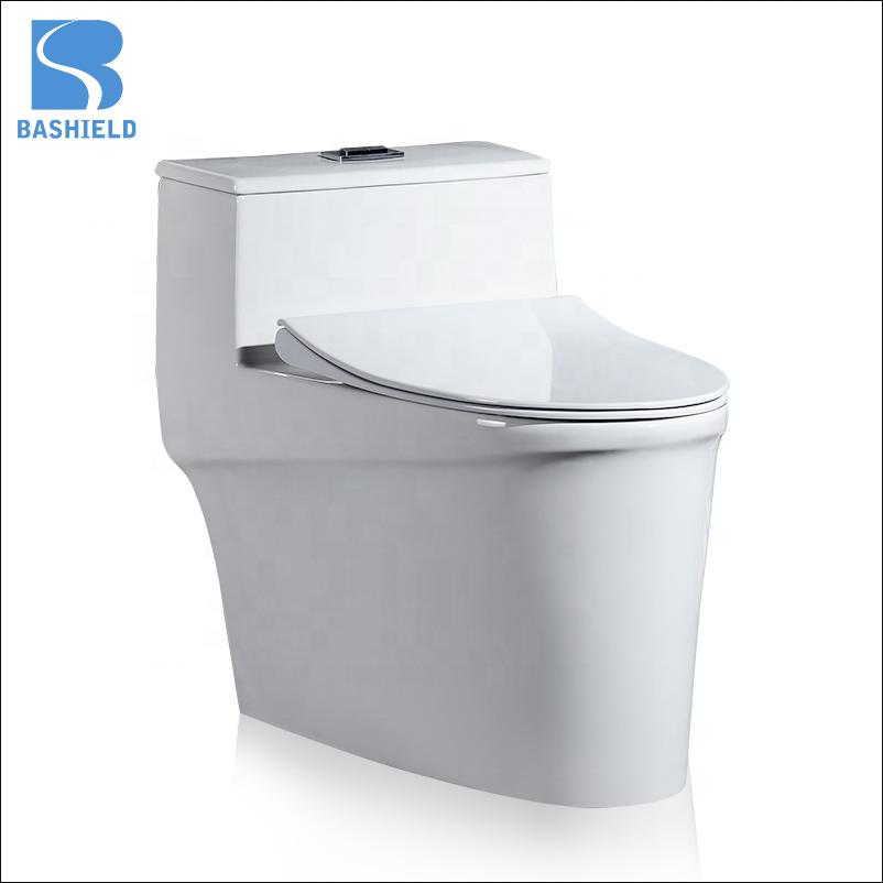 BM1100 deodorization function Bathroom use, Eddy flushing one piece Closet Toilet