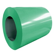 China manufacturer difference size ppgi coil 1000mm width color coated steel coil