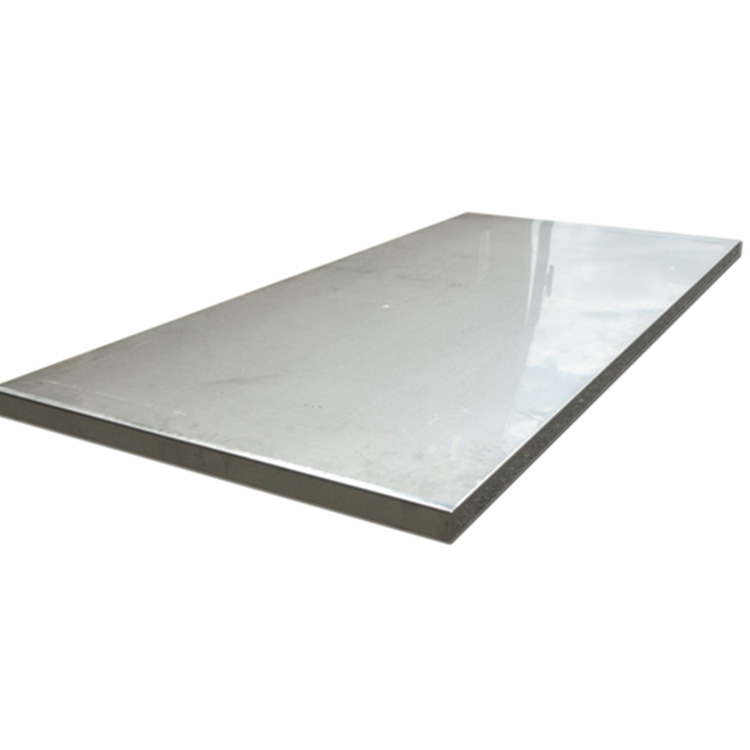 Manufacturer factory direct supply astm a204 a240 410 stainless steel plate