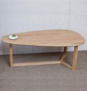 Diamond Shape Home Beautiful High Gloss Modern Coffee Table Tea Table Center Table