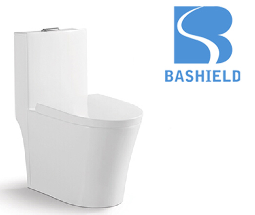 A-6883 new succinct toilet ceramic toilet sanitary ware