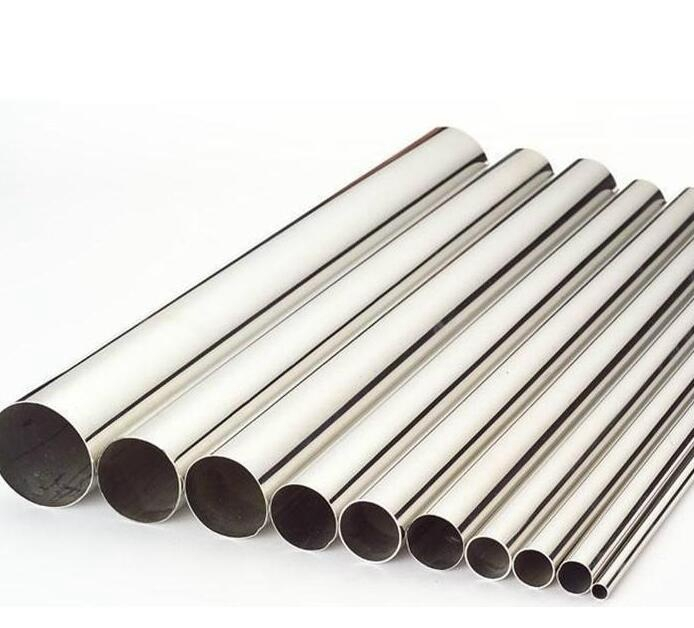 201 304 316 stainless steel polished pipes and tubes for handrail