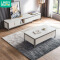 Simple Living Room Luxury Wooden Tv Cabinet Set Furniture Modern Tv stands