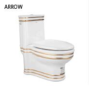 ARROW Brands Wc One Piece Cleaner Bottle sanitary ware Bidet Toilet AB1297M/L