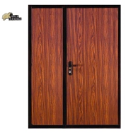 Guangzhou Jin Xun Building Products Co., Ltd. Security Door