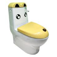 ARROW Washdown Girl School High Quality Chinese Kid Toilet