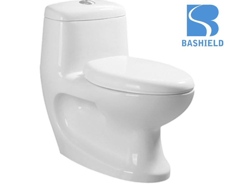 BS-4 Cheap and best seller toilets in Pakistan with S-TRAP of 100 mm