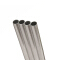 Mirror Finish Seamless Stainless Steel Pipe 304 316 316l Ss Tube