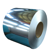 Aluzinc steel coil antifinger print energy saving steel for roof sandwich panel