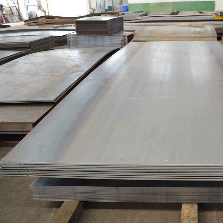 ASTM A240 stainless steel plate 316L 316
