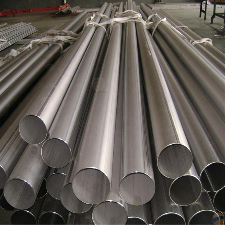 Custom size 4 inch ss 304 316 stainless steel welded pipe