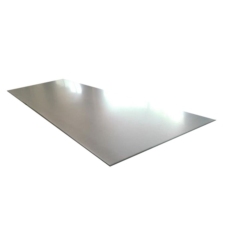 High Quality OEM NO.8 Mirror finish 316 stainless steel sheet
