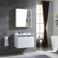 Foshan Shunde Zunmei Sanitary Ware Manufacturing Co., Ltd. Bathroom Cabinets