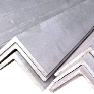 Standard size hot dipped 201/316l/321 equal unequal stainless steel angle bar