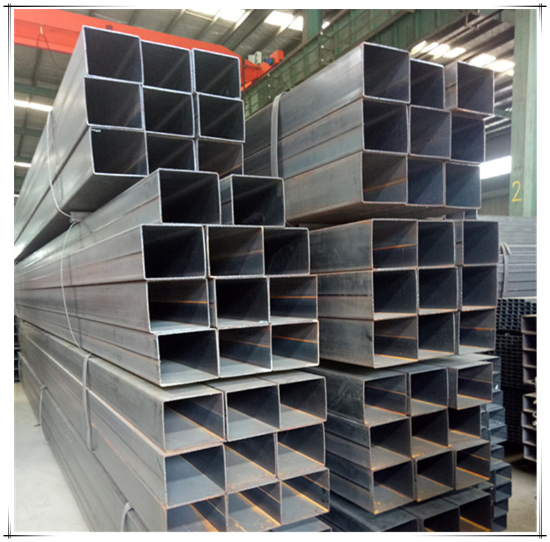 Wielded Seamless Square tube factory supply