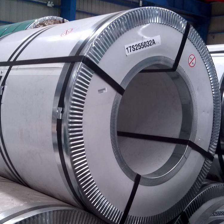 popular high quality stainless steel coil 201 301 304 316