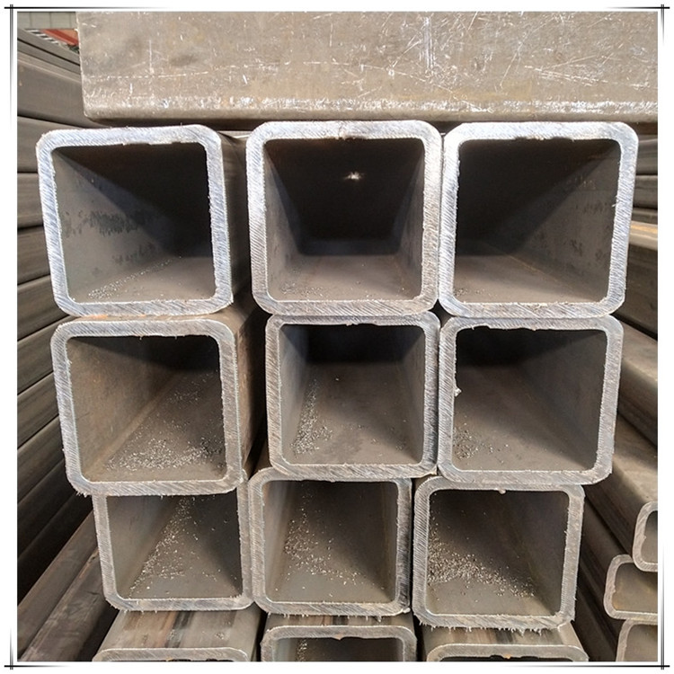 Customized thickness AISI 201 304 316 ss hollow stainless steel square pipe/tube