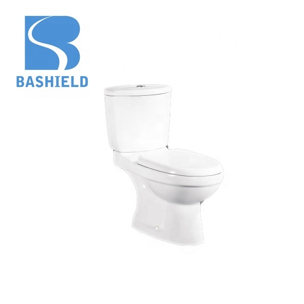 factory cheap price Africa style ceramic washdown two-piece closet bathroom toilet wc 663 factory wholesale price Africa style ceramic washdown two-piece closet bathroom toilet wc 664