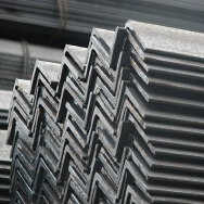 Wuxi Tianzhu Special Steel Co., Ltd. Angle Steel